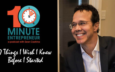 Ep 275: 7 Things I Wish I Knew Before Starting My Business