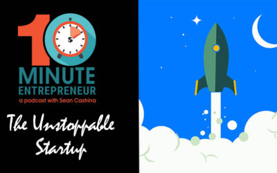 Ep 281: The UNSTOPPABLE Startup